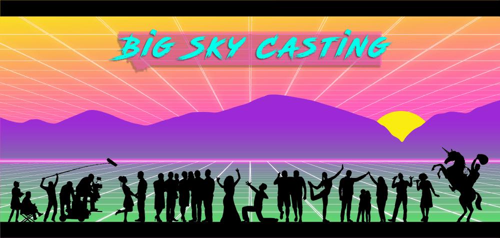 Big Sky Casting Logo – 2019-10-30a – 1000px